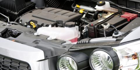 Top 3 Car Care Tips for Keeping Your Battery in Top Condition, Columbia, Missouri