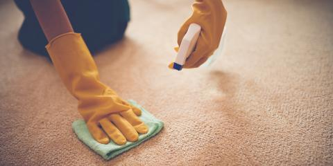 4 of the Toughest Stains to Get out of Carpets, Columbia, Missouri