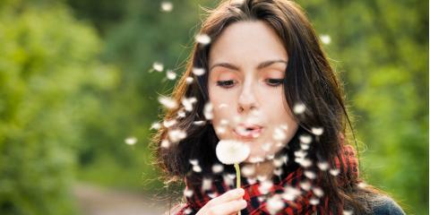 3 Signs of Asthma, Columbia, Missouri
