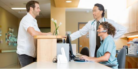 3 Security Measures to Help Protect Hospitals, Columbia, Missouri