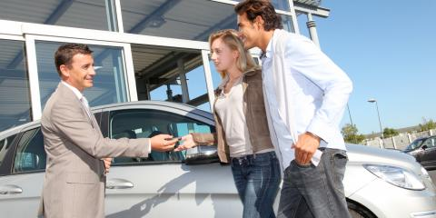 3 Ways to Protect Your Car Dealership, Columbia, Missouri