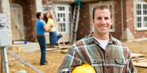 What Are the 2 Types of Construction Loans?, Columbia, Missouri
