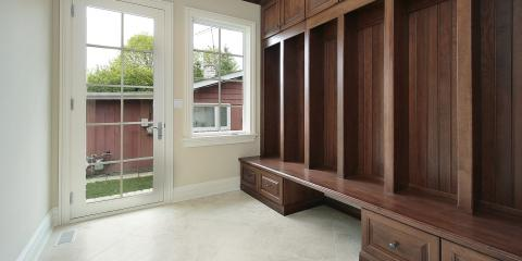 3 Things to Consider Before Adding a Mudroom to Your Home, Columbia, Missouri