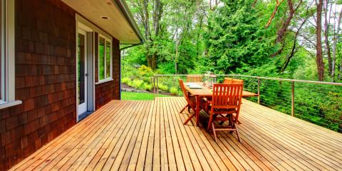 3 Issues That Require Deck Repairs, Columbia, Missouri