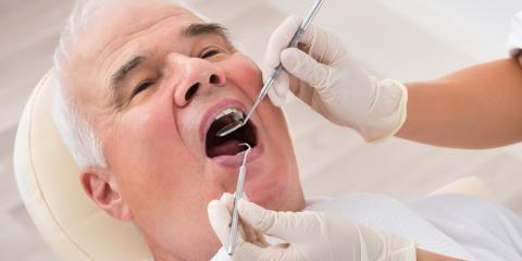 Ask a Dentist: How Does Oral Care Change As We Age?, Columbia, Missouri
