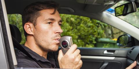 How Can an Ignition Interlock Device Prevent DWI Charges?, Columbia, Missouri