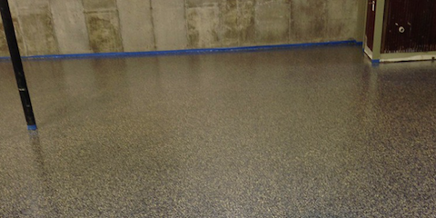 Learn More About Epoxy Flooring With 4 FAQ, Columbia, Illinois