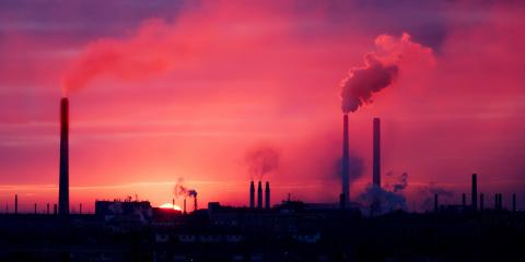 What Is an Air Quality Alert and What Does It Mean?, Columbia Falls, Montana