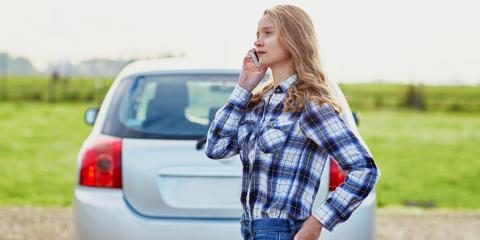 5 Common Reasons Drivers Get Locked Out of Their Vehicle, Bad Rock-Columbia Heights, Montana