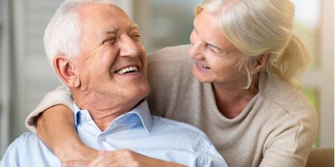 What Is the Difference Between Soft & Hard Denture Relines?, Columbia Falls, Montana