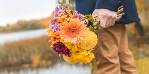 How to Care for Your Fall Floral Arrangement, ,