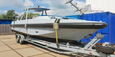 4 Tips to Prepare a Boat for Winter Storage, Bad Rock-Columbia Heights, Montana