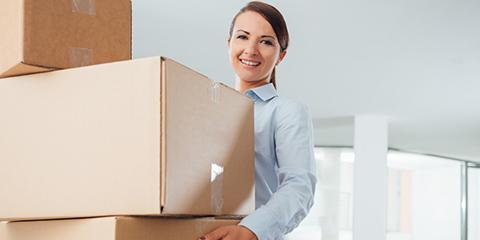 How to Pick the Right Storage Unit, Columbia Falls, Montana
