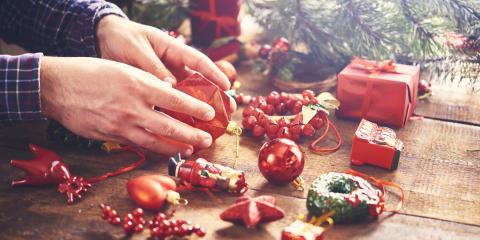 3 Tips for Storing Your Holiday Decorations, Columbia Falls, Montana