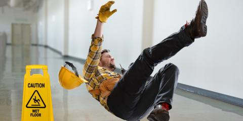 Involved in a Workplace Accident? 3 Benefits of Consulting an Attorney, Coram, Montana