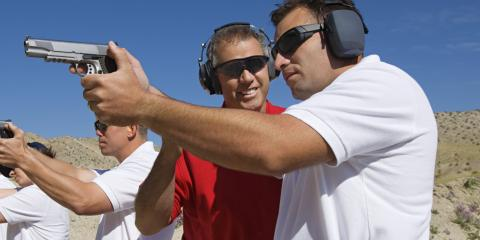 3 Reasons Firearms Training Is Essential, Columbia, Illinois