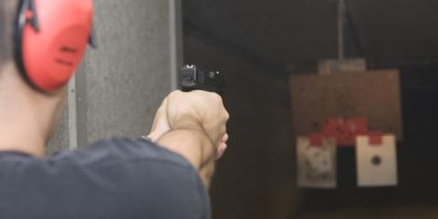 5 Tips for Keeping Your Firearms Safe at Home, Columbia, Illinois