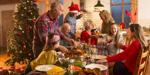 3 Ways to Honor Loved Ones During the Holidays, Columbia, Illinois