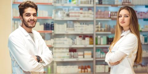 Celebrate Pharmacists Month in October By Getting to Know the Profession, Clarksville, Maryland