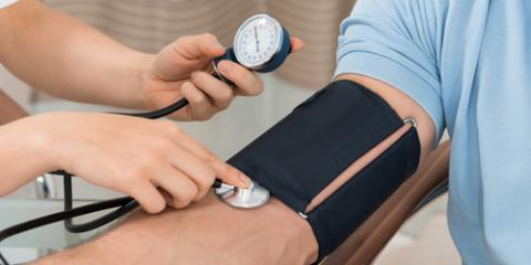 What Is the Best Way to Control High Blood Pressure During Winter?, Clarksville, Maryland