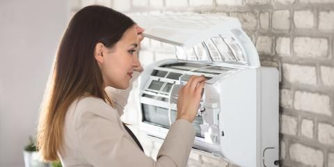How Do Air Conditioners Operate? , Columbia, Illinois