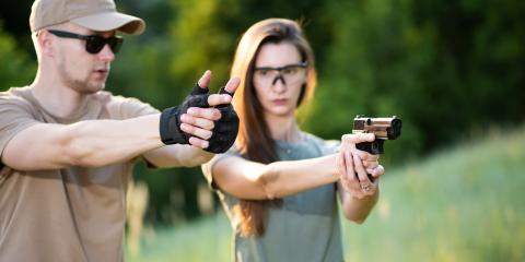 What You Should Know About CCW Classes, Columbia, Illinois
