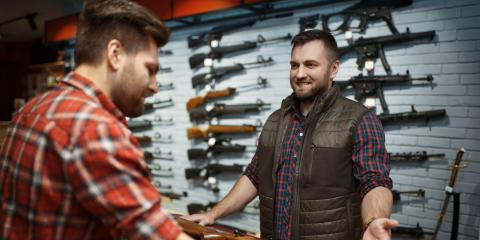 4 Groups That Can't Own Guns in Illinois, Columbia, Illinois