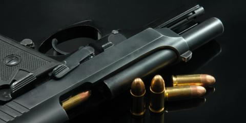 3 Tips to Safely Store Guns at Home, Columbia, Illinois