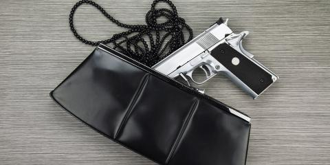 5 Tips for a Concealed Carry Beginner, Columbia, Illinois