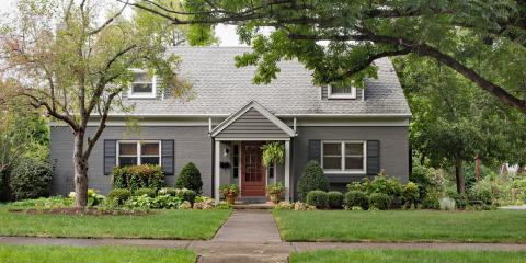 5 Tips for Heating & Cooling a Cape Cod-Style House , Columbia, Illinois