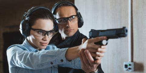 The Basics of Shooting Range Etiquette, Columbia, Illinois