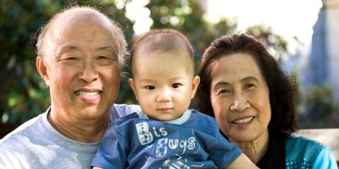 5 Toddler-Friendly Tips for Grandparents, Columbia, Illinois