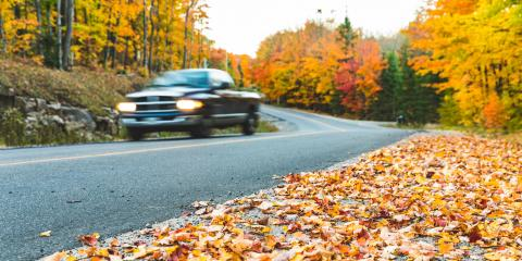 Top 3 Safety Tips for Driving in Fall , Columbia, Illinois