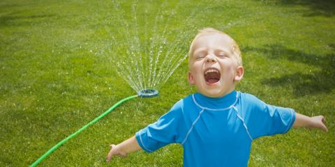 3 Tips for Watering New Grass Seeds, Columbia, Missouri