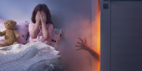 3 Ways to Help Your Preschool Student Handle Nightmares, Columbia, Illinois
