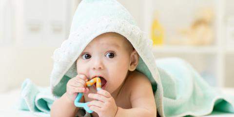 How Does Play Influence Infant Development?, Columbia, Illinois