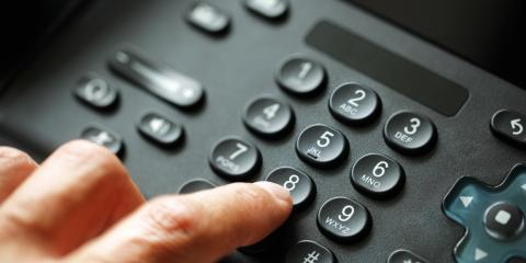 3 Questions to Ask Before Buying a New Phone System, Savage, Maryland