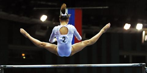 How Private Lessons Help With Competitive Gymnastics, Savage, Maryland