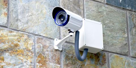 Why You Should Use Cloud Storage for Your Security Cameras, , District Of Columbia