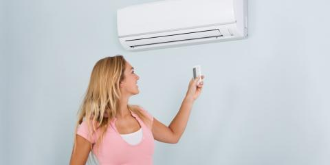 Get an Instant Rebate on a Mitsubishi Air & Heating System!, Columbia, Maryland
