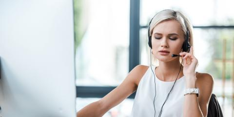 DECT vs. Bluetooth® Headsets, , District Of Columbia