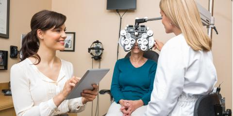 How to Prepare for Cataract Surgery, Ellicott City, Maryland