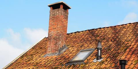 Why Having a Strong Chimney Cap Is Important, Columbia, Maryland