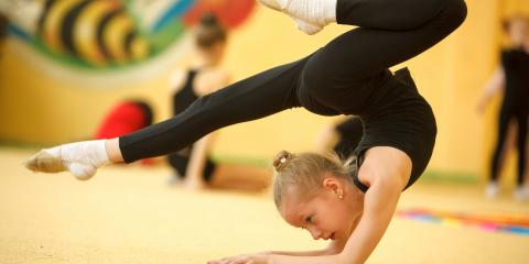 3 Tips for Being a Supportive Gymnastics Parent, Savage, Maryland