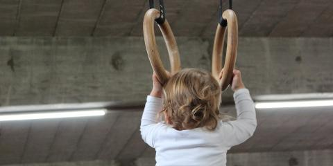 Kids Gymnastics: Reasons to Start Your Children Early, Savage, Maryland