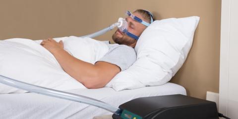 5 Sleep Apnea Myths Debunked, Columbia, Maryland
