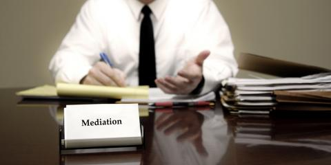 Top 3 Advantages of Going to Mediation , Columbia, Missouri