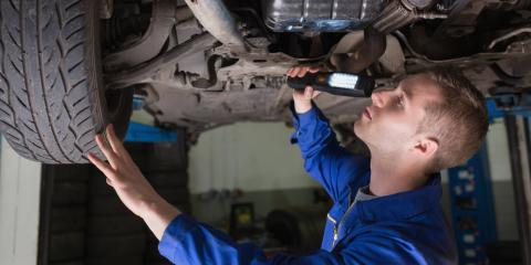 3 Questions to Ask Your Car Repair Technician, Columbia, Missouri