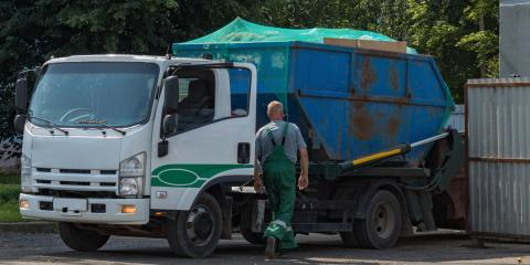 3 Signs You Should Call a Garbage Collection Company, Columbia, Missouri