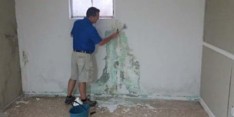 Missouri's Restoration Cleaning Experts Explain the Effects of Water Damage, Columbia, Missouri